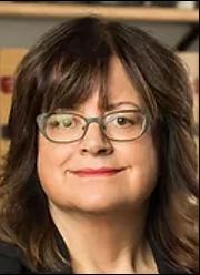 Melanie Baker (Chair)